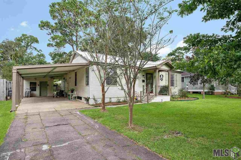 2025 EDINBURGH AVE, Baton Rouge, LA 70808