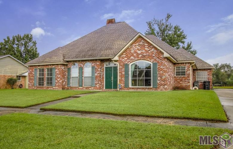 1343 QUEEN CATHY DR, Baton Rouge, LA 70816