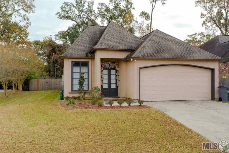 5403 HIDDEN RIDGE LN, Baton Rouge, LA 70816