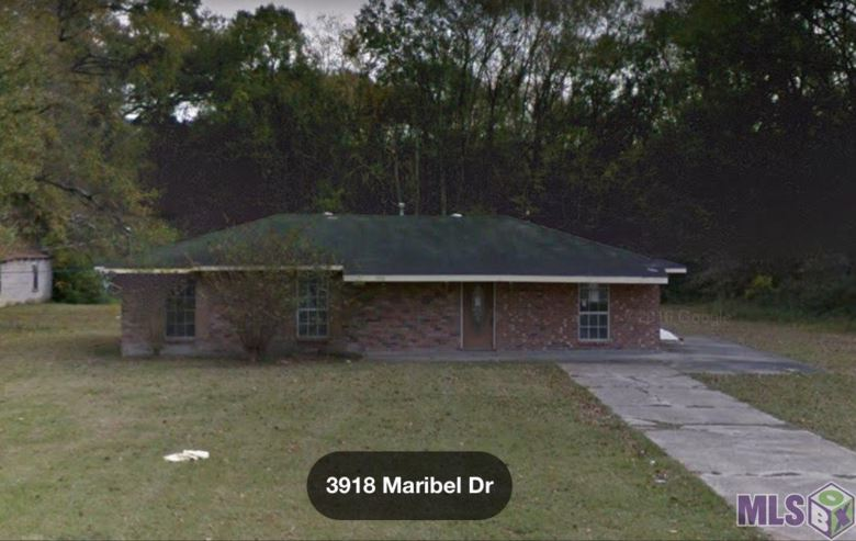 3918 MARIBEL DR, Baton Rouge, LA 70812