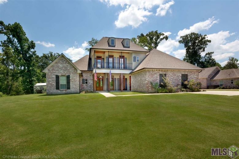 25298 OLD GREENWELL SPRINGS RD, Greenwell Springs, LA 70739