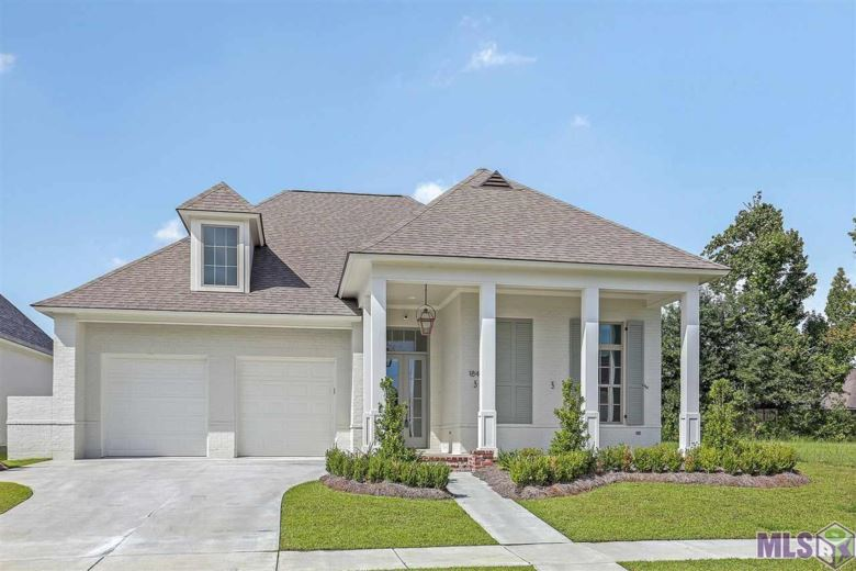 18487 OAKLAND CROSSING BLVD, Prairieville, LA 70769