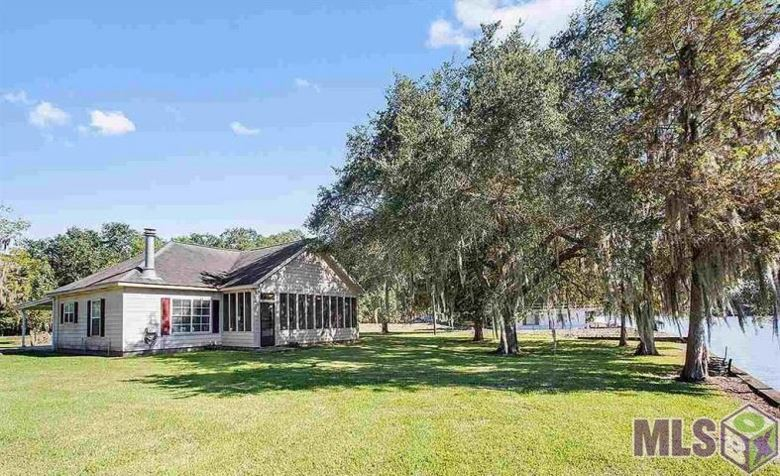 606 A MICHEL RD, Pierre Part, LA 70339