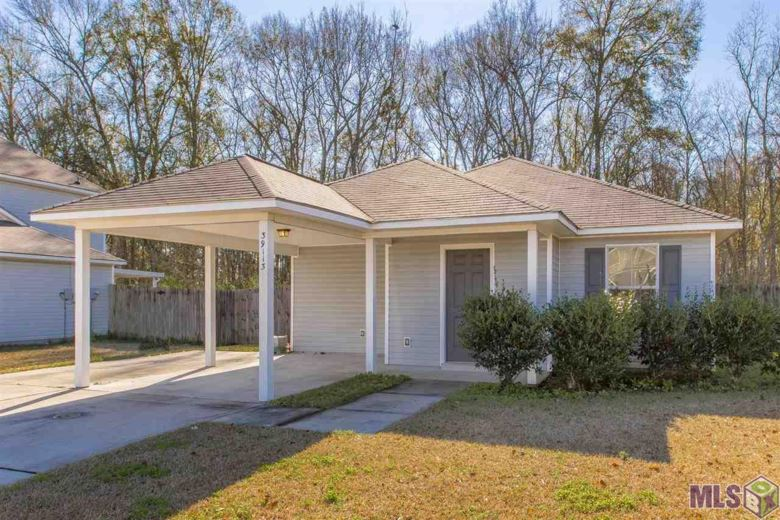 39113 PRAIRIE SOUTH DR, Gonzales, LA 70737