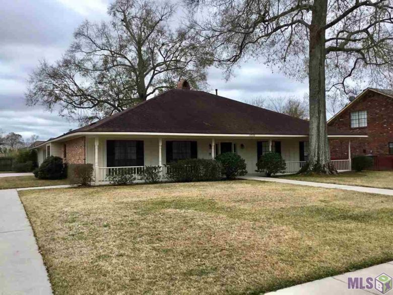15532 CHICKAMAUGA AVE, Baton Rouge, LA 70817