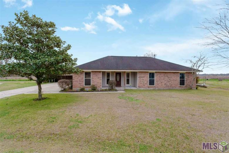 4811 TARA AVE, Brusly, LA 70719