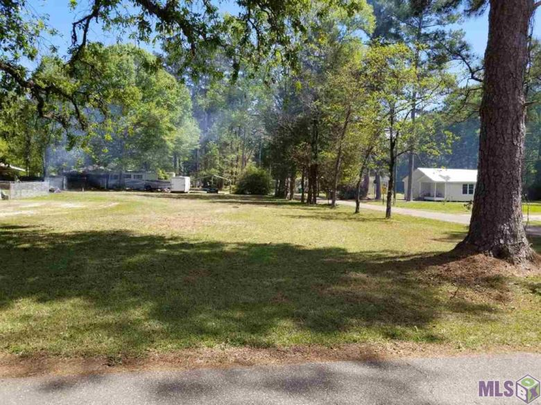 Lot #10A IOWA ST, Livingston, LA 70754