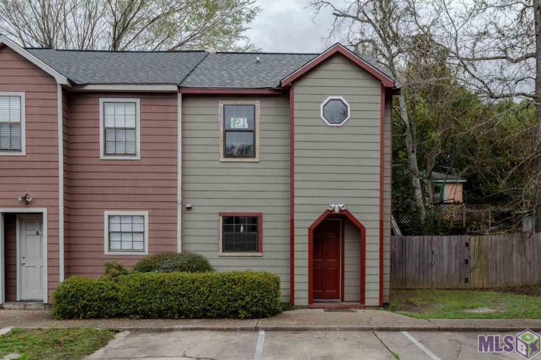 227 LOVERS LN #5, Baton Rouge, LA 70806