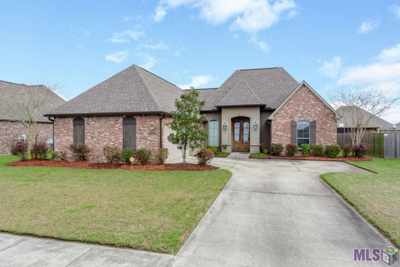 4352 TRIAL DR, Addis, LA 70710