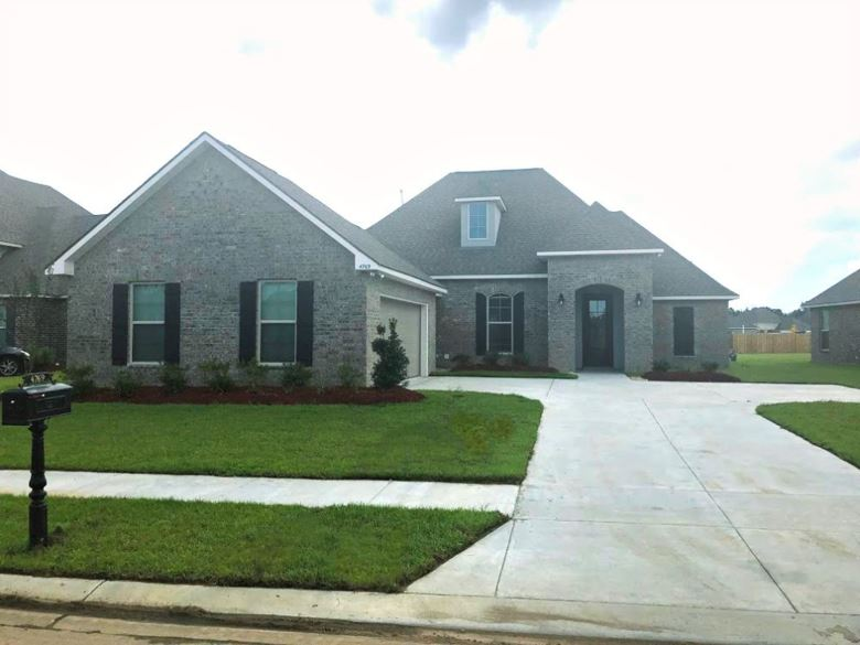 4769 TRIAL DR, Addis, LA 70710