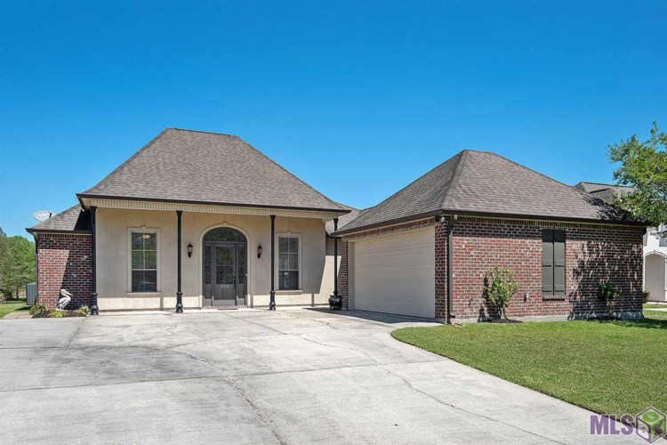 11384 RIVER HIGHLANDS, St Amant, LA 70774