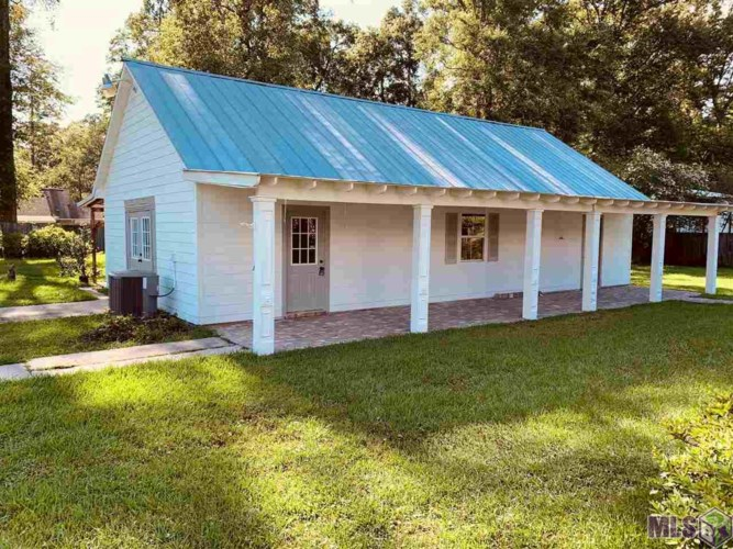 6421 OAK CLUSTER DR, Greenwell Springs, LA 70739