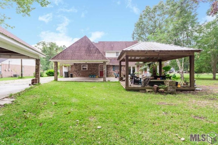 40360 OLD HICKORY AVE, Gonzales, LA 70737