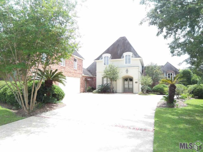 16914 SUNSET POINT CT, Baton Rouge, LA 70816