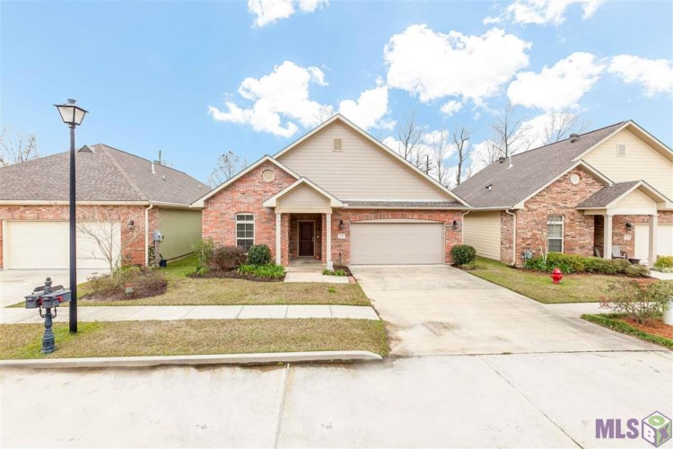 7111 Village Charmant #24, Baton Rouge, LA 70809