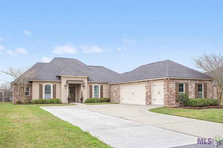 14327 AUTUMN PLACE DR, Gonzales, LA 70737