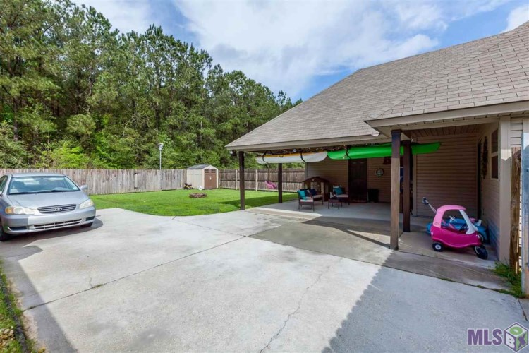 28309 LAKE BISTINEAU DR, Livingston, LA 70754