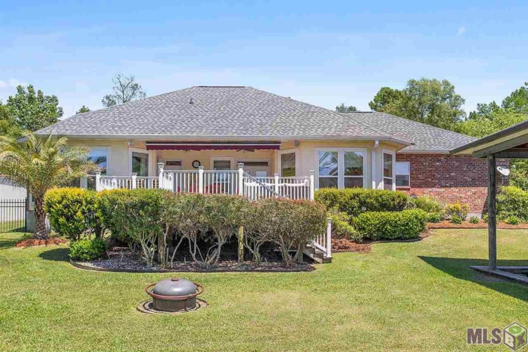 12025 HOME PORT DR, Maurepas, LA 70449