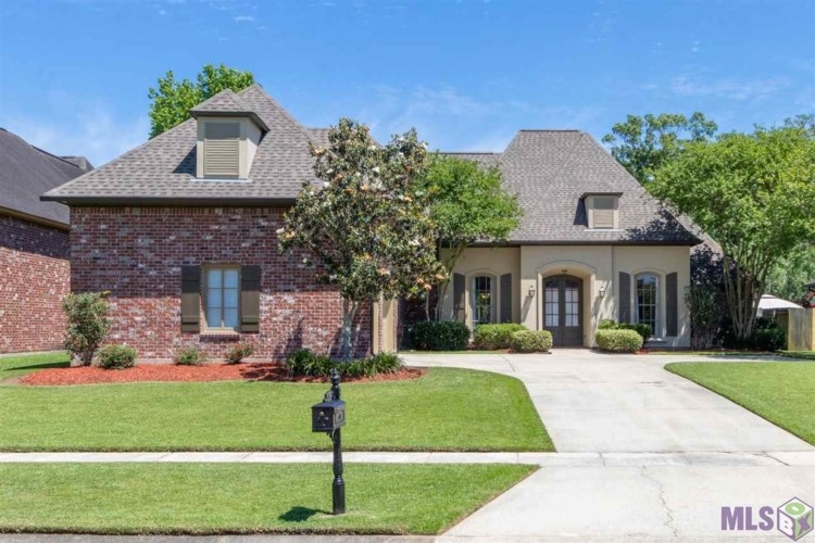37302 MINDY WAY AVE, Prairieville, LA 70769