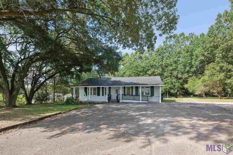 5935 COMMERCE ST, St Francisville, LA 70775
