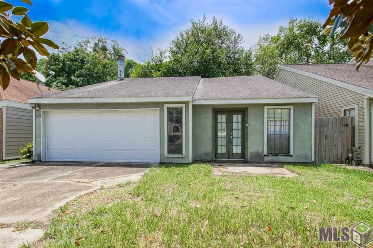 457 HIGHLAND CREEK PKWY, Baton Rouge, LA 70808