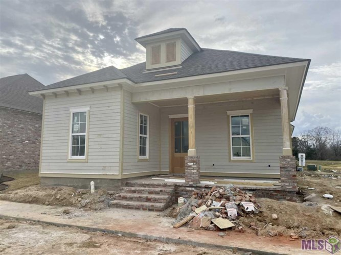 4144 MEMORIAL SQUARE, Zachary, LA 70791