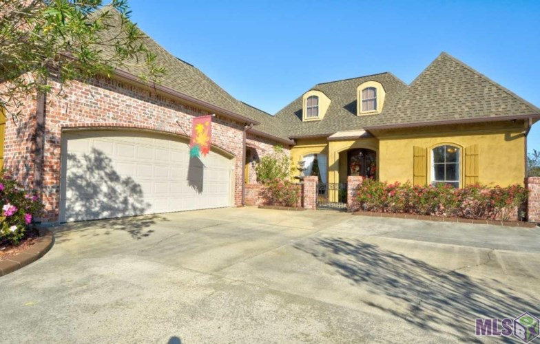 34244 FOUNTAIN VIEW DR, Walker, LA 70785