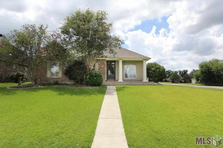 17759 LAKE AZALEA DR, Baton Rouge, LA 70817
