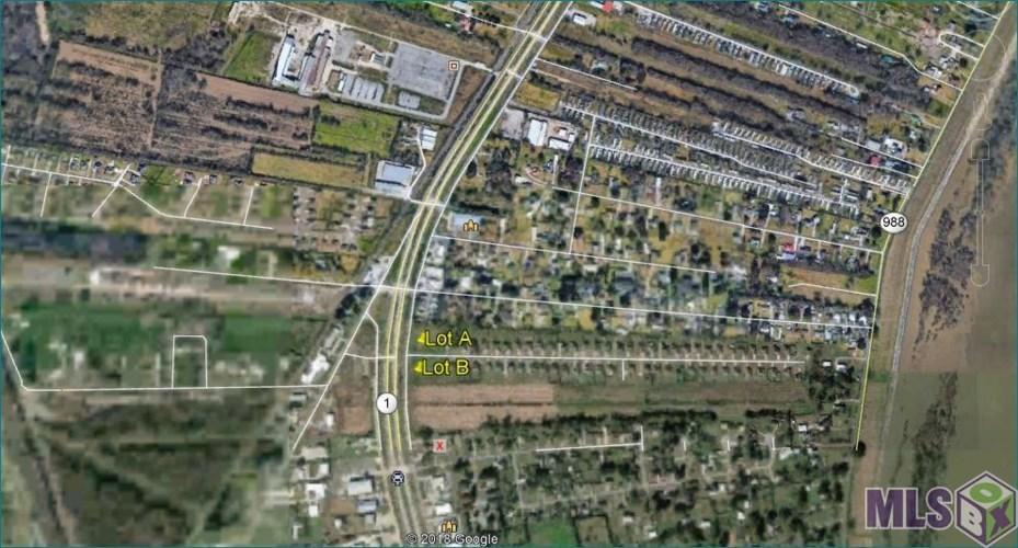 7331 S LA HWY 1, Addis, LA 70710