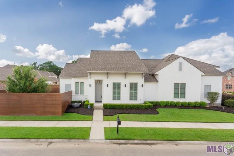 18417 VIS-A-VIS AVE, Baton Rouge, LA 70817