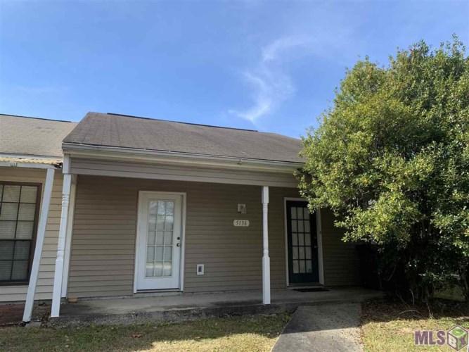 5136 CUMBERLAND COVE DR, Baton Rouge, LA 70817