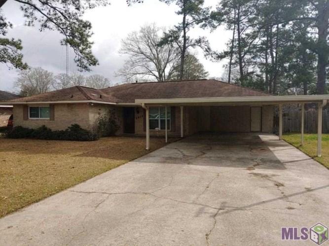 4860 W GREEN RIDGE DR, Baton Rouge, LA 70814