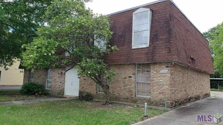 1131 JIM TAYLOR DR, Baton Rouge, LA 70820