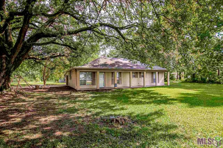 15545 OLD HAMMOND HWY, Baton Rouge, LA 70816