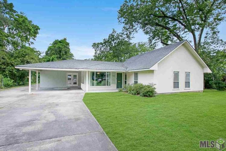1533 HOOD AVE, Baton Rouge, LA 70808