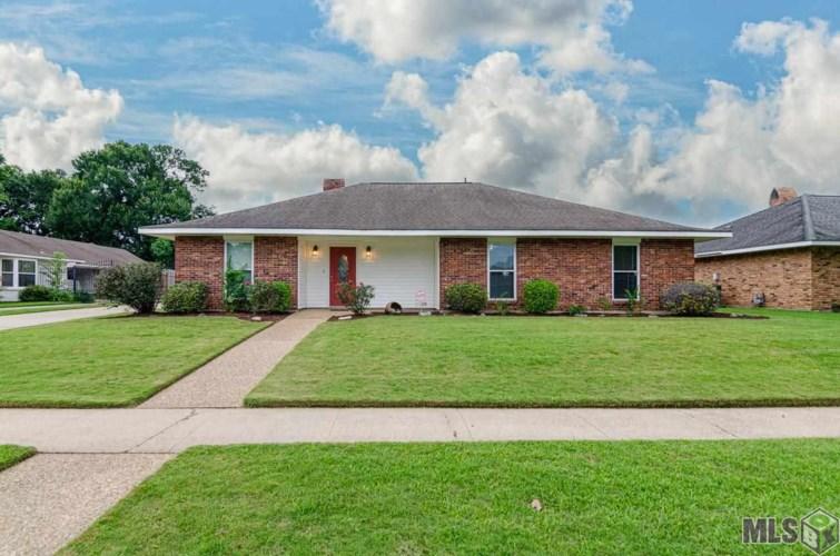 12625 CYNDAL AVE, Baton Rouge, LA 70816