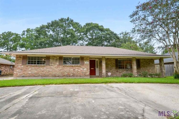 1542 CHEVELLE DR, Baton Rouge, LA 70806