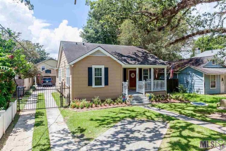 1652 S EUGENE ST, Baton Rouge, LA 70808