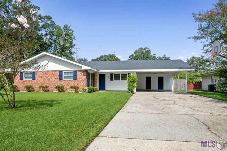 395 COLLEGE HILL DR, Baton Rouge, LA 70808