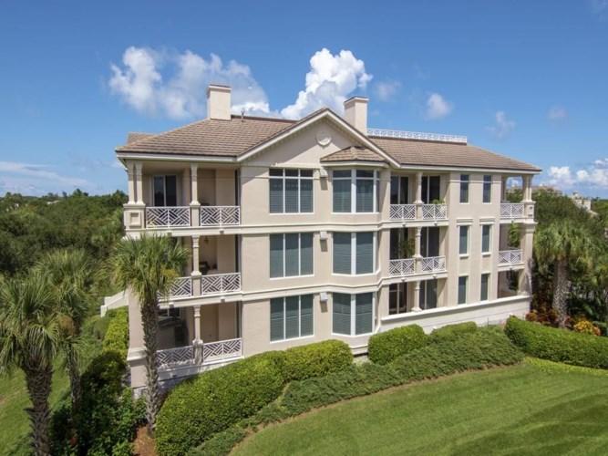 601 N Swim Club Drive  #PHB, Vero Beach, FL 32963