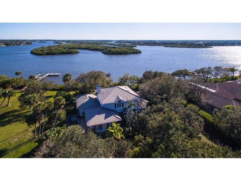120 Twin Island Reach, Vero Beach, FL 32963