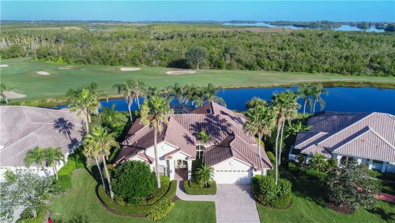 5530 Camino Real Lane, Vero Beach, FL 32967