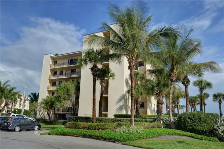 3939 Ocean Drive  #504B, Vero Beach, FL 32963