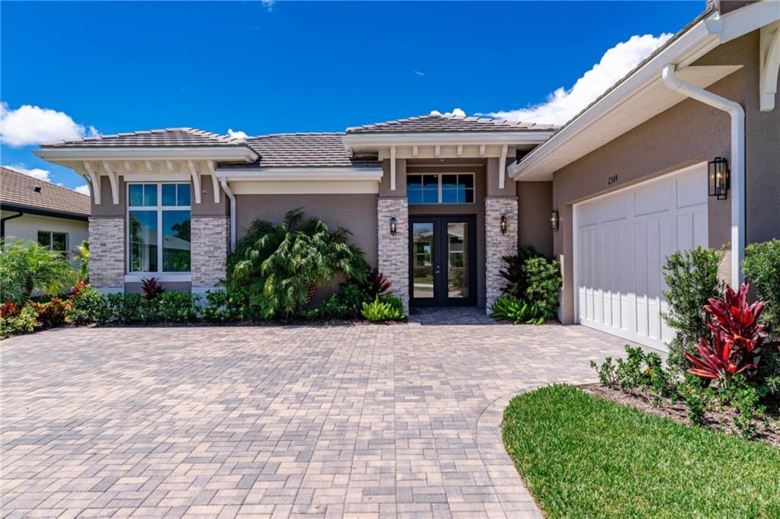 2364 Grand Harbor Reserve, Vero Beach, FL 32967