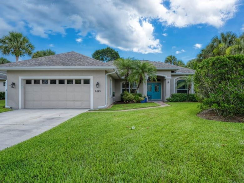 6443 34th Place, Vero Beach, FL 32966