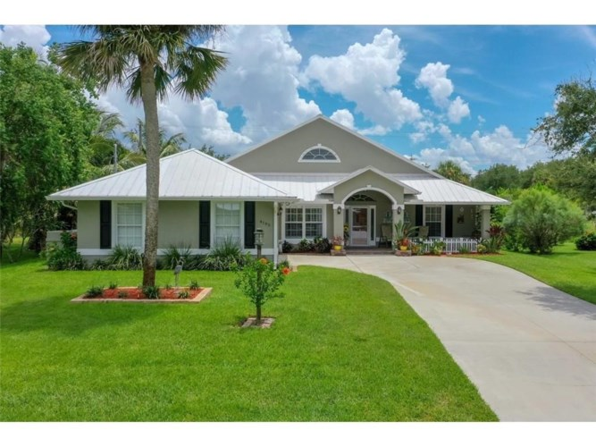 4195 79th Street, Vero Beach, FL 32967