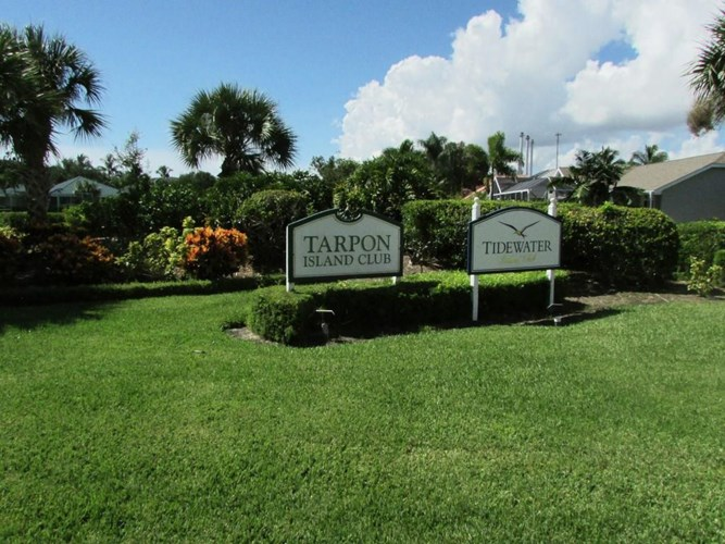 1825 Tarpon Lane  #H102, Vero Beach, FL 32960