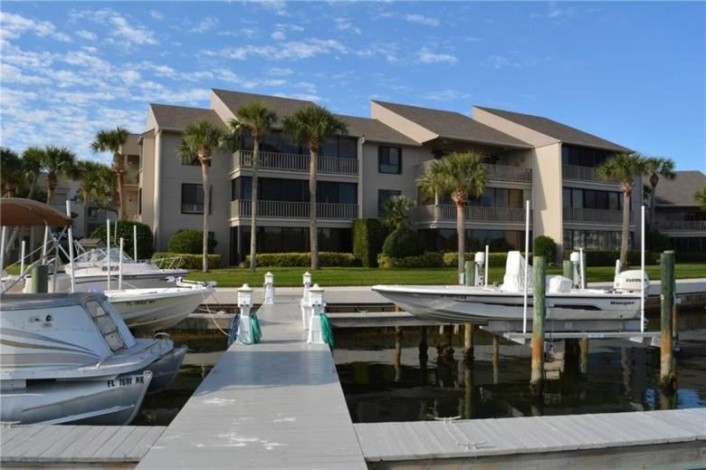 1875 Bay Road  #H216, Vero Beach, FL 32963