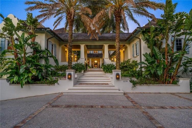 2208 E Ocean Oaks Lane, Vero Beach, FL 32963