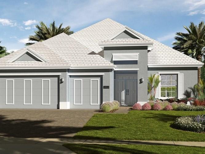 895 Saint James Lane, Vero Beach, FL 32967